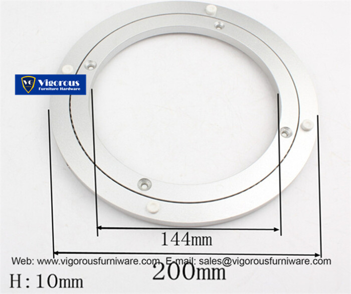 Extra Large Lazy Susan Turntables 16 18 22 For Cabinets AS 34