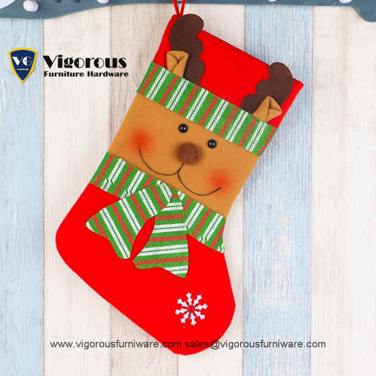 funny cheap christmas stockings kit wholesale cms 002 - Funny Christmas Stockings